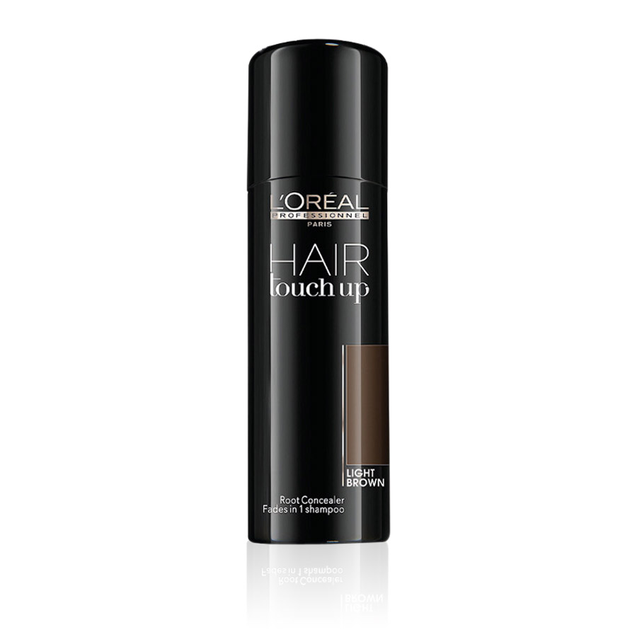LOREAL Hair Touch Up – Light Brown 75ml