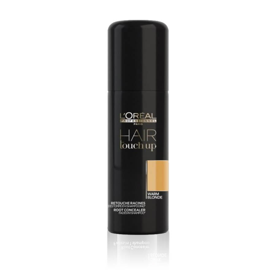 LOREAL Hair Touch Up – Warm Blonde 75ml