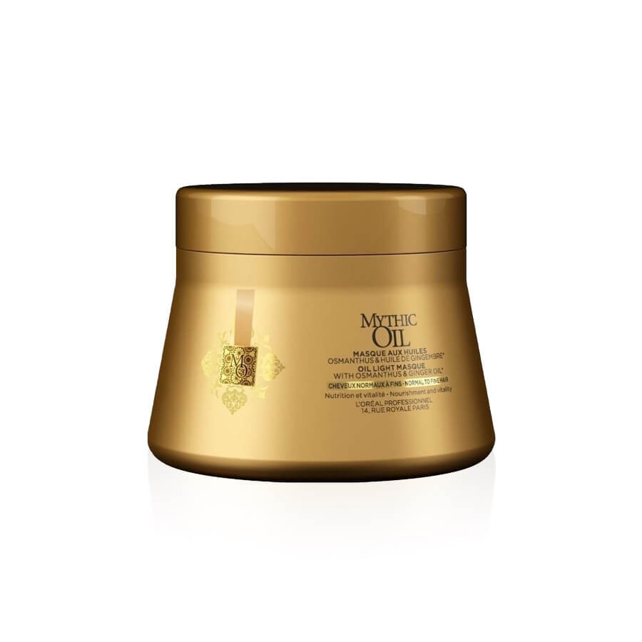 LOREAL Mythic Oil Masque 200ml