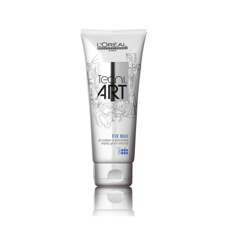 LOREAL Tecni-Art Fix Max 200ml