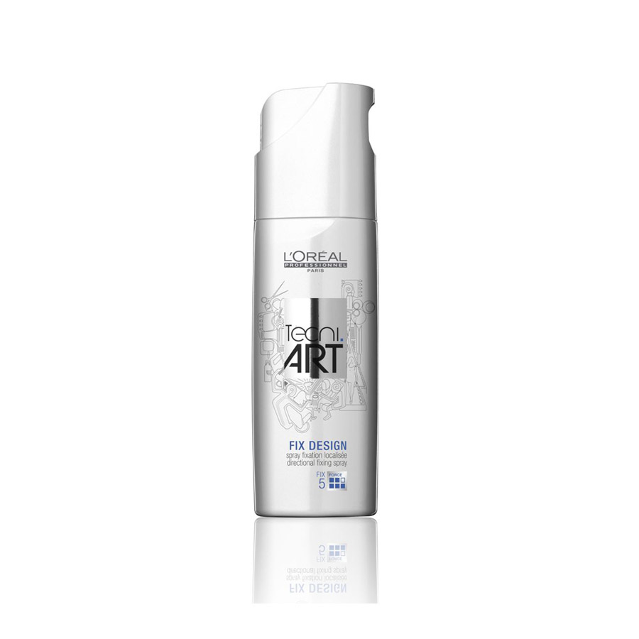 LOREAL Tecni-Art Fix Design 200ml